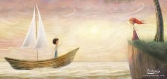 sail-ship