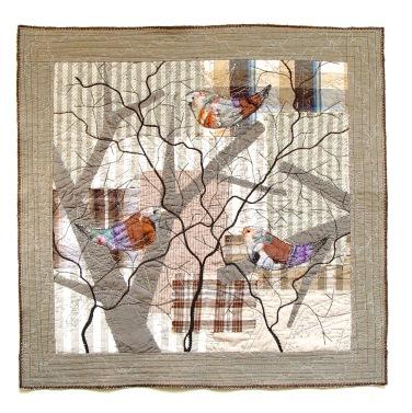 bozena_wojtaszek_spring_birds_textile_art1