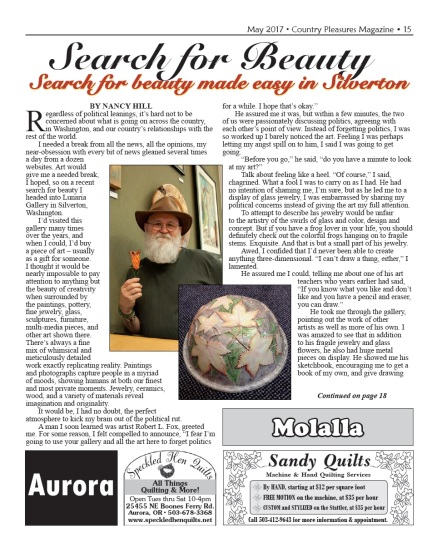 CP Magazine pg. 15